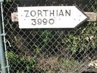 Jirayr Zorthian's Wa...