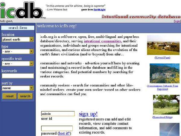 Self-Serve Website M...