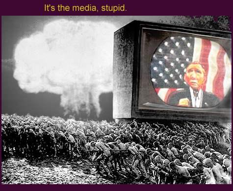 It's The Media Stupi...