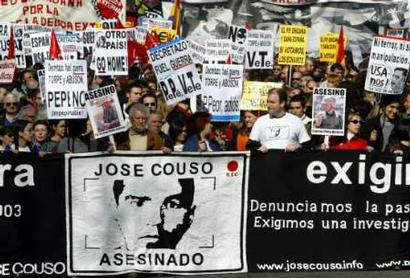 200,000 in Spain pro...