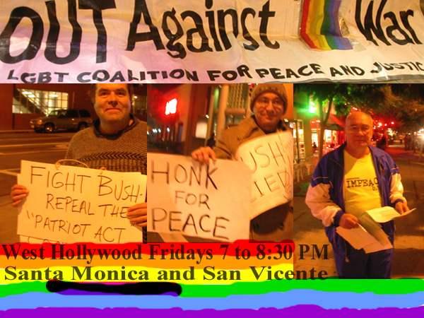 The Gay Community Ag...