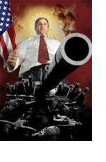 Bush Iraq Anniversar...