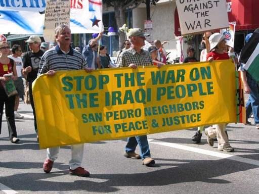 Representing San Ped...