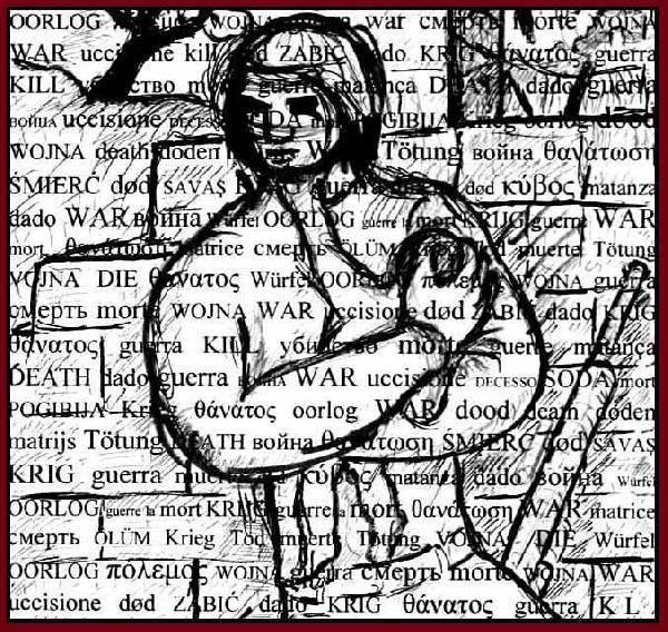 ART OF WAR : OORLOG...