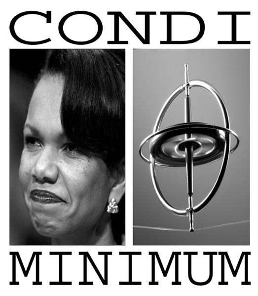 CONDI MINIMUM...