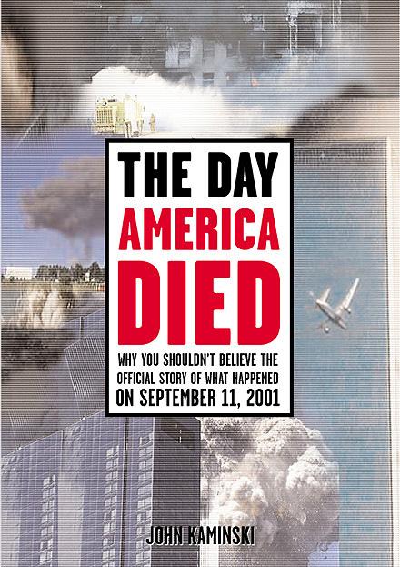 Fatal flaw, 9/11 cov...