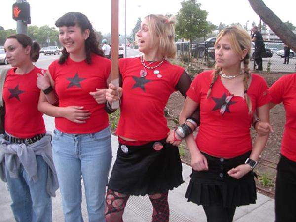 Radical teen Cheer...
