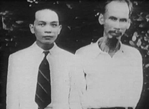Fedayeen as Vietcong...