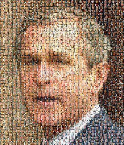 War President...