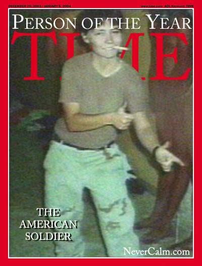 TIME Magazine - &quo...