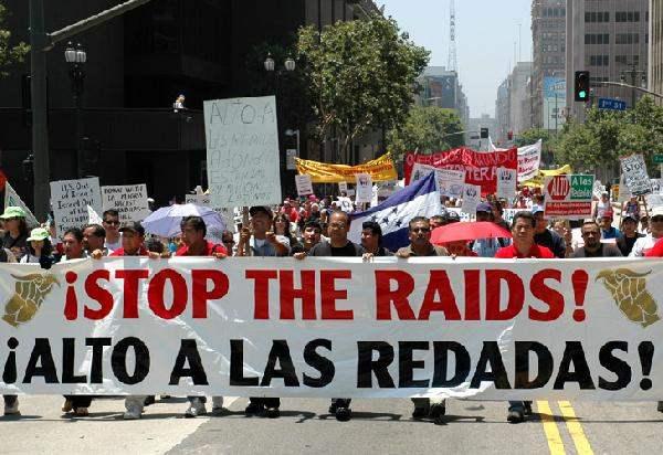 Stop Border Patrol R...