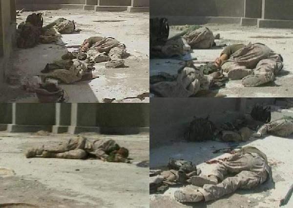 Yet more US troops k...