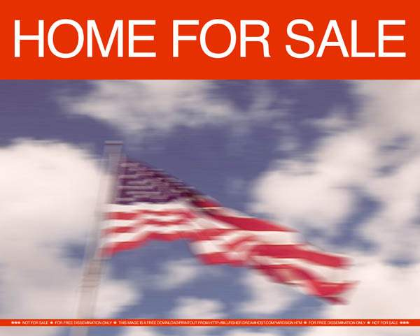 Home For Sale...