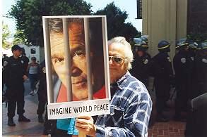 Bush in prison...