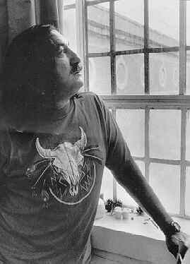 Leonard Peltier, the...