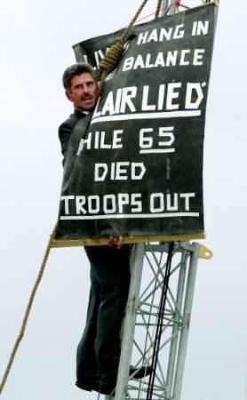 Dead Soldier's Fathe...