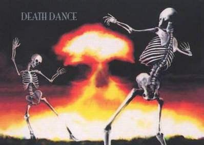 Death Dance...
