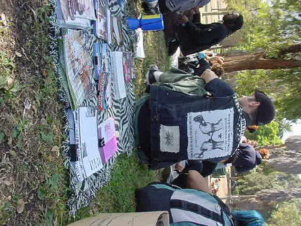 Animal Rights litera...