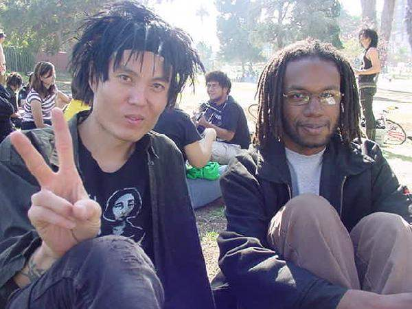 Vegan Peace Punk J.L...