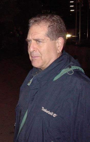 Michael Novick Handi...