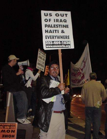 U.S. Our of Iraq and...