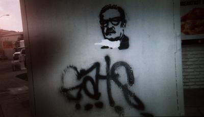 Photos - Graffiti Ag...