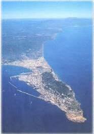 Gibraltar-La Linea...