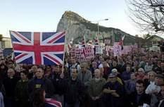 Gibraltar - acto de ...