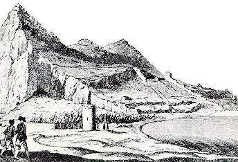 Gibraltar en el sigl...