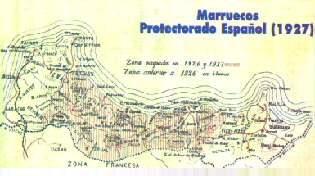 Colonialismo españo...