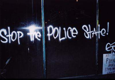 Stop the Police Stat...
