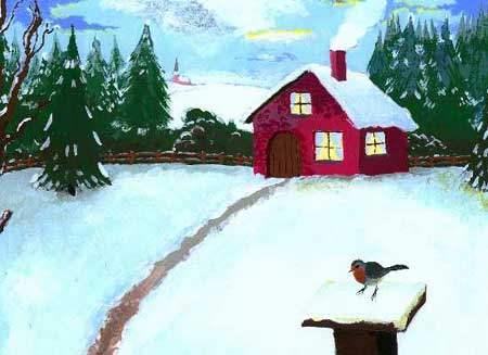 CHRISTMAS IN POSTMOD...