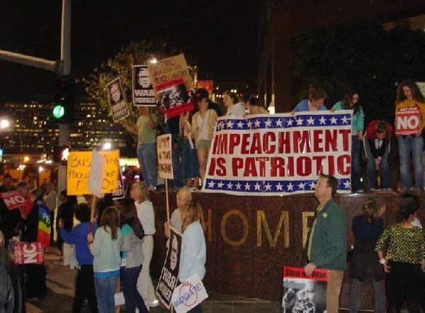 Impeachment is Patri...