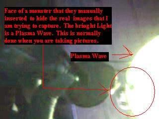 Holographic Aliens i...