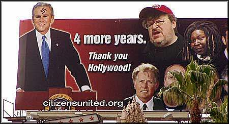 Hollywood Activists ...