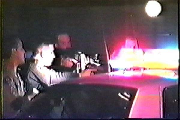 MP5 Machine Gun in t...