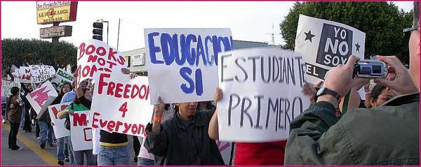 MECha Protest JROTC,...