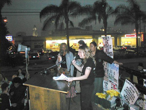 GWS/LA March 10, 200...