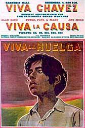 Cesar Chavez Day: Wa...