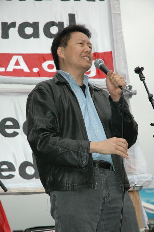 Kent Wong...