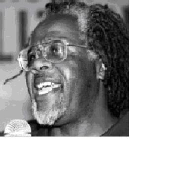 Black Power -- Mukas...
