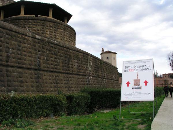 Fortezza da Basso - ...