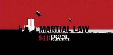 Martial Law 9-11: Ri...