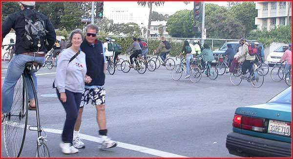 The Santa Monica Cri...