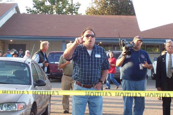 Minutemen Protest (2...