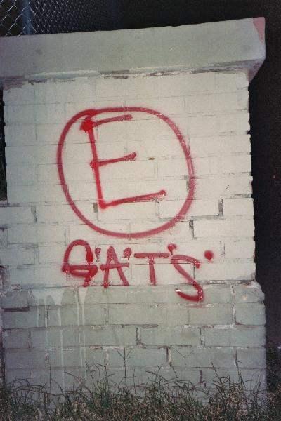 Equality...