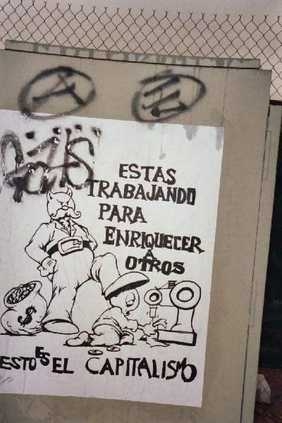 GATS Anti-Capitalist...