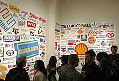 Art Show in LA close...