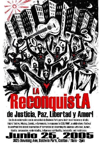L.A. Consta De Justi...