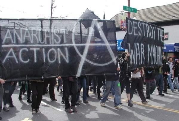 J6-8: Anti-War & Ant...